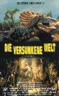 Versunkene Welt [VHS]