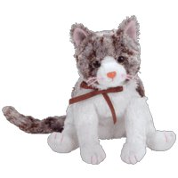 ty-beanie-baby-frisky-the-cat-bbom-september-2005-toy