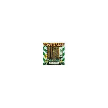 THOMASTIK EB345 POWER BASS MAGNECORE ROUNDWOUND  LONG SCALE 34 (5 STRING)
