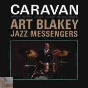 Art Blakey And The Jazz Messengers - Caravan . . . als 45 RPM Acous Tech Mastering Edition auf 180 High Quality Vinyl
