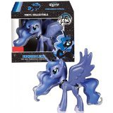 Funko - Figurine My Little Poney - Princess Luna Hot Topic Vinyl 15cm - 0849803047665