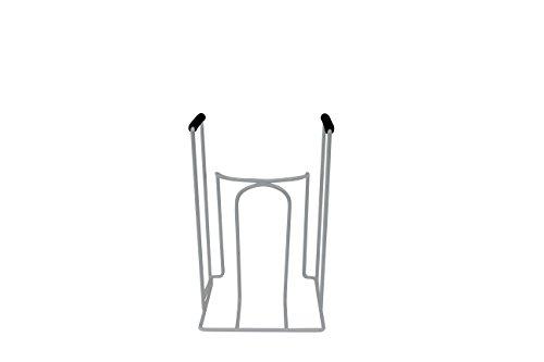 1PLUS Health XXL Strumpfanzieher Strumpfanziehhilfe Anziehilfe für Kompressionsstrümpfe und Strumpfhosen in unterschiedlichen Varianten (Innendurchmesser 15 cm)