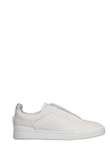 Z ZEGNA Luxury Fashion Herren LHVALA2511X Weiss Sneakers | Herbst Winter 19