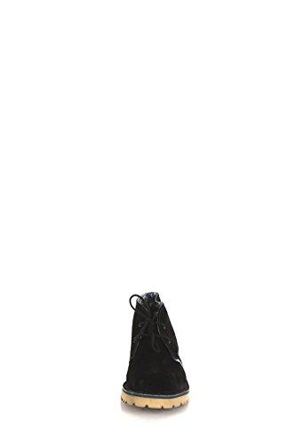 Scarpa Uomo Le Crown 40 Nero Lcai15d1mma10 Autunno Inverno 2015/16