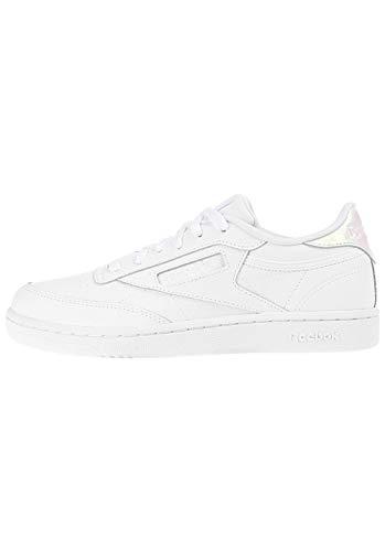 Reebok Club C - Sneaker - Weiß (37 EU, Weiß) - Reebok Classic Club