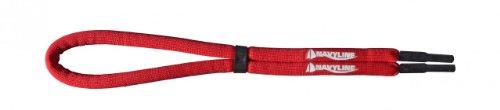 Neopren Brillenband mit Auftrieb von Navyline, Farbe:rot