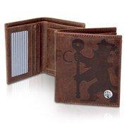 Chelsea F.C. Luxury Lined Wallet 880
