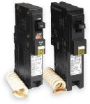 Homeline ARC Fault Circuit Breaker (Pack of 3) by Square D by Schneider Electric (Homeline D Square)