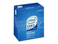 Intel Sockel 775 Core 2 Quad Processor Q8400 Box Prozessor (2667MHz, L2-Cache)