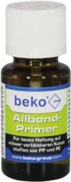 BEKO BEK-261115 Allbond Primer 15 ml Pinselflasche