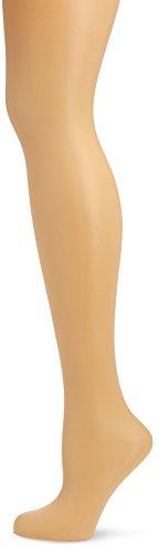 KUNERT Damen Leg Control 40 Strumpfhose, 40 DEN, Beige (Teint 3520), 40/41 (Herstellergröße: 40/42)