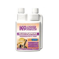Liquid Health K-9 Glucosamine by Liquid Health
