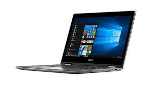 Dell Inspiron 5378  Laptop (13.3 Inch|Core I5|8 GB|Win 10 Home|1 TB)