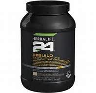Herbalife Rebuild Strength Protein Drink - Chocolate flavour - 1000g - Cristiano Ronaldo