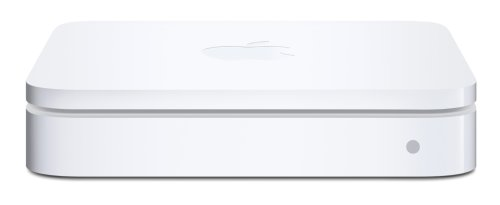 Apple AirPort Extreme Basis Station (Airport-basisstation)