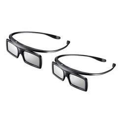 Preisvergleich Produktbild Samsung SSG-3050 Doppelpack 3D-Brille (nur für TVs der D-Serie)