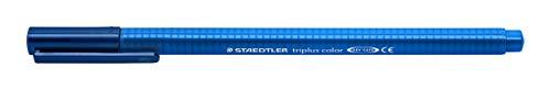 Staedtler 323- 63 -  Rotulador de diseño triangular