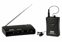 Ahuja AWM 520VL Wireless Microphone
