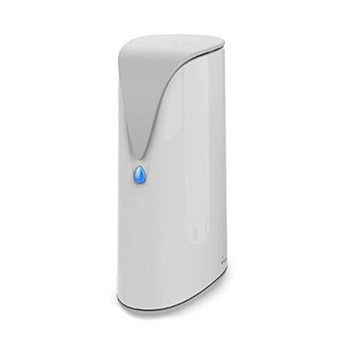 GAYBJ Externe Festplatten 3 TB 1 TB Festplatte 3,5-Zoll-Hochgeschwindigkeitsfestplatte Typ C 3.0 Ultradünne Mobile USB-C-Festplatte für Laptops Desktop,White,3TB