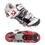 Force Vélo Chaussures VTT rigide 9406239 schwarz-weiß