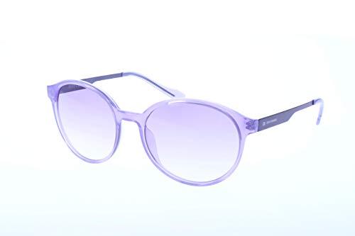 BOSS Hugo Damen Hugo Orange Sonnenbrille, Purple, 55