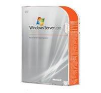 Microsoft OEM/MS Windows Server 2008 Client Access License CAL/DE 5 Client User 1-er Pack