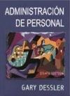 Administracion de personal por Gary Dessler
