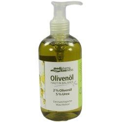 Peau en équilibre Huile d'Olive Derm. Lotion lavante 250 ml Lotion