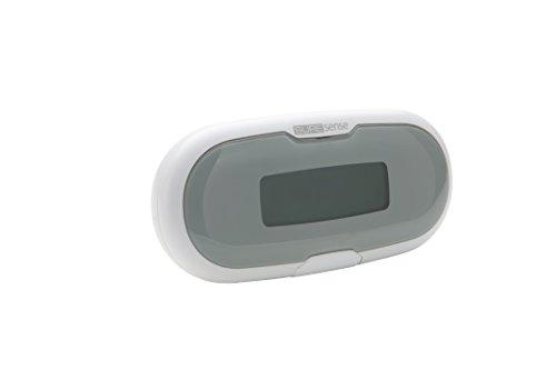 SureSense Tierchip Chiplesegerät Identifikation Transponder Lesegerät Scanner | Komfortables Auslesen von Microchips für Hunde, Katzen, Frettchen, etc. | FDX-B