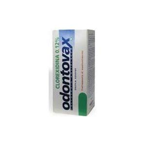 Fagit Bouty Odontovax Clorexid Collutorio 0,20% - 250 gr