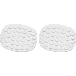 SupaHome Soap Holder Set (Set of 2) SHP81