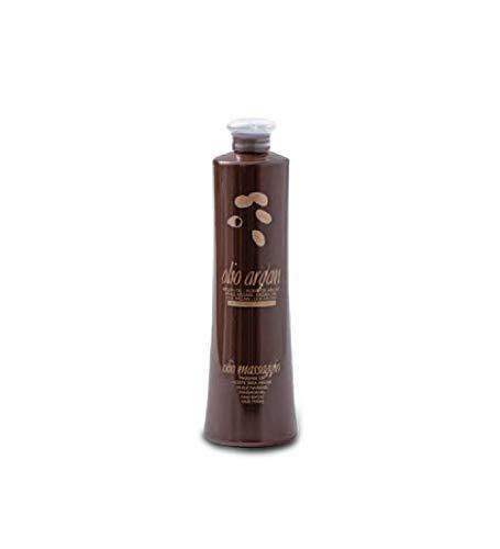 Ro.ial. Olio Massaggio - Olio Argan - Olio da massaggio - 500 ml