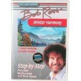 Bob Ross DVD Projekt Winter Harmony, 60 Min. [Spielzeug]