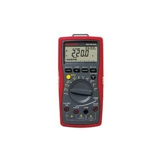 MULTIMETER, DIGITAL, HANDHELD, TRMS BPSCA AM-550-EUR - IN06657 By AMPROBE INSTRUMENTS
