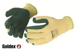 LOT DE 10 GANTS MANUTENTION