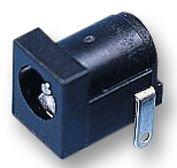 Componentes electrónicos Cliff-FC68148-DC Power Socket-montaje de PCB-DC-10A