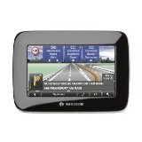 InvisibleShield NAV7100S for Navigon 7100 Screen (Clear)