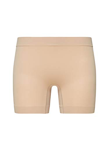 Jockey Skimmies Slipshort kurz 2er Pack Light beige L