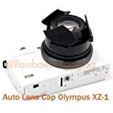 RainbowImaging Self-Retaining Auto Lens Cap for Olympus XZ-1 XZ1 DC