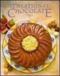 Faye Levy's Sensational Chocolate by Faye Levy (1992-10-16)