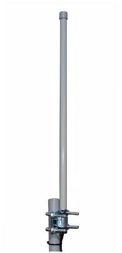Proxicast 3G / 4G LTE 9 dBi omnidirektionale Fiberglasantenne für Verizon, AT&T, Sprint