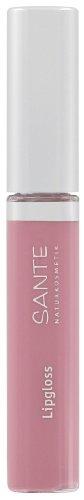 Gloss à lèvres bio n°1 nude rose