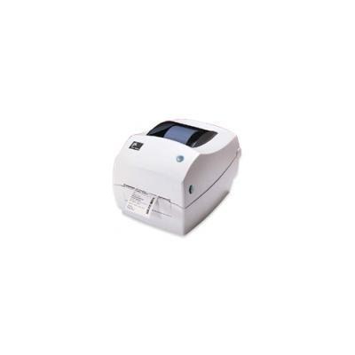 Zebra TLP 2844 203 x 203DPI Bianco stampante per etichette (CD)