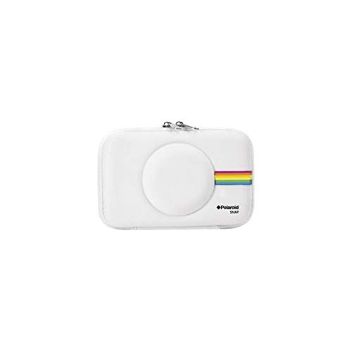 Polaroid PLSNAPEVAW - Kameraetui (Hülle, Polaroid, Eva (Ethylen-Vinylacetat), Filz, staubbeständig, Kratz- und stoßfest)