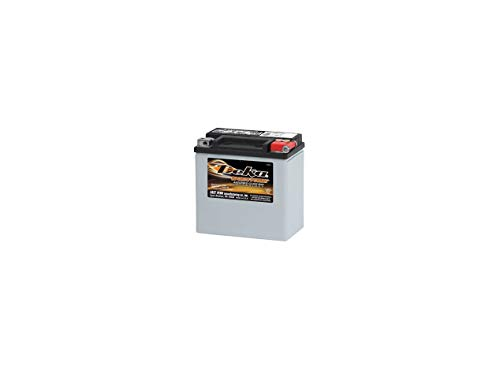 Deka - Deka Batteries Powersports etx14l
