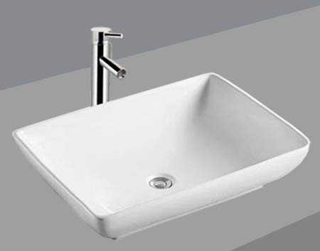 Lavandini bagno da appoggio migliori sanitari online for Disegno bagno online