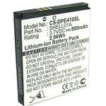 Amsahr Batterie de rechange pour téléphone Doro PhoneEasy 410, PhoneEasy/PhoneEasy 410GSM 409