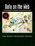 Data on the Web