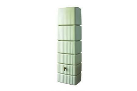 BionX m116310–Deposito Wasser Graf Slim Beige 300L