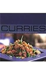 Curries: 40 Authentic Curry Recipes from Around the World